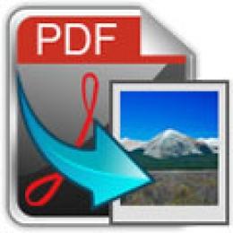 iFunia PDF2Image für Mac