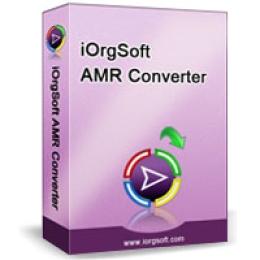 iOrgSoft AMR Converter
