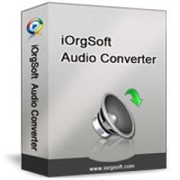 Convertisseur audio iOrgSoft