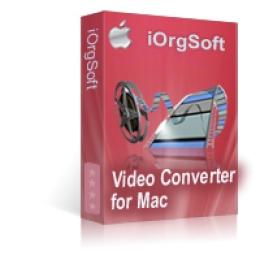 iOrgsoft Video Converter for Mac