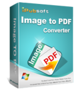 iPubsoft Image to PDF Converter