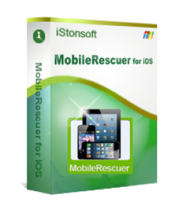 iStonsoft MobileRescuer for iOS