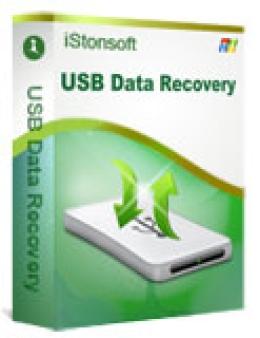 iStonsoft USB Data Recovery