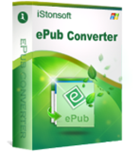 iStonsoft ePub Converter