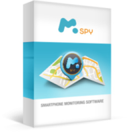 mSpy - Basic License (1-month)
