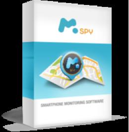 mSpy - Premium License (1-month)