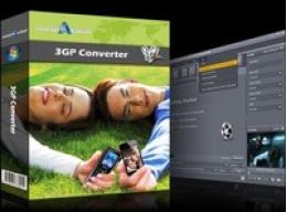mediavatar 3GP Converter