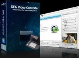 mediavatar DPG Converter