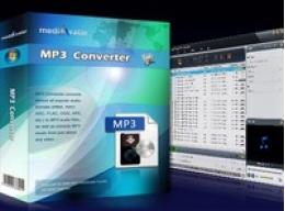 mediAvatar MP3 Converter