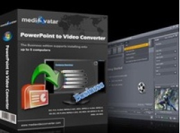 mediAvatar PowerPoint to Video Converter Business