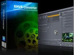 mediavatar RMVB Converter