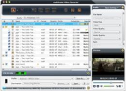 mediavatar Video Converter Pro für Mac