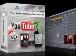 mediAvatar YouTube Video Converter for Mac