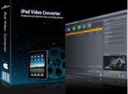 mediAvatar iPad Video Converter for Mac