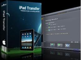 mediAvatar iPad to Mac Transfer