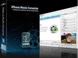 Convertisseur de film iPhone mediAvatar