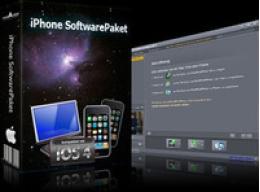 mediAvatar iPhone Software Suite Mac