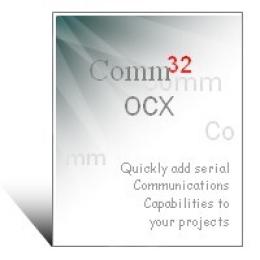 15% OFF sComm32 Communications OCX v8 Promo Code