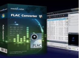 how to convert ape to flac